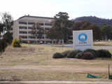 Picture relating to Canberra - titled 'Canberra CSIRO'