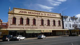 Picture of / about 'Temora' New South Wales - John Meagher & Co Building