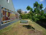 Picture relating to Erskineville - titled 'Quiet little park in Erskineville'