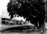 Picture relating to Cooktown - titled 'Charlotte Street, Cooktown, 1913'