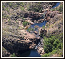Picture of / about 'Edith Falls' the Northern Territory - Edith Falls