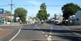 Picture of / about 'Blackall' Queensland - Blackall business centre