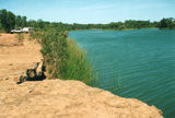 Picture of / about 'Towns River' the Northern Territory - Towns River