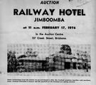 Picture of / about 'Jimboomba' Queensland - 1976 Railway Hotel, Jimboomba