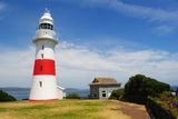 Picture of / about 'Low Head Lighthouse' Tasmania - Low Head Lighthouse
