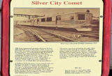 Picture relating to Broken Hill - titled 'Silver City Comet Broken Hill'