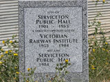 Picture relating to Serviceton - titled 'Serviceton'