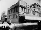 Picture relating to Brisbane - titled 'Isles Love & Co building, Adelaide Street, Brisbane, ca.1915'