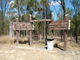 Picture of / about 'Cunningham Highway' Queensland - Spot where explorer Allan Cunningham first sighted the Darling Downs