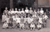 Picture relating to Brisbane - titled '1928 Milton State School Brisbane'