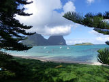 Picture relating to Lord Howe Island Weather Station - titled 'Lord Howe Island Weather Station'