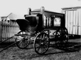 Picture of / about 'Mareeba' Queensland - Hearse, Mareeba