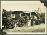 Picture relating to Yeppoon - titled 'Yeppoon residence, Cranbrook, ca. 1929'