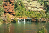 Picture relating to Dales Gorge - titled 'Dales Gorge'