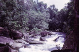 Picture relating to Babinda - titled 'Babinda - N.Q. - 1966'