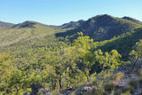 Picture relating to Narrien Range National Park - titled 'Narrien Range National Park'