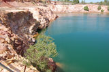Picture of / about 'Cobar' New South Wales - The big hole