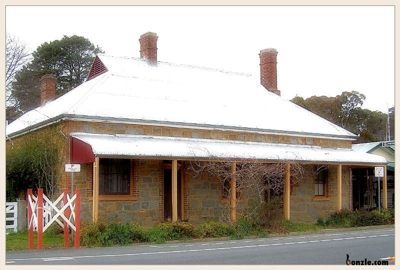 Picture of / about 'Binda' New South Wales - Rose Cottage - Binda - New South Wales
