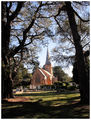 Picture relating to Anzac Parade - titled 'St John's Historical Church '