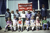 Picture relating to Arthurton - titled 'Arthurton Rural School 1974'