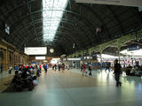 Picture relating to Central - titled 'Central Station concourse'