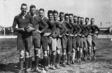 Picture relating to Maryvale - titled 'Rugby Union team from Maryvale, ca. 1928'