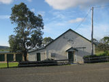 Picture of / about 'Goomburra' Queensland - Goomburra Hall