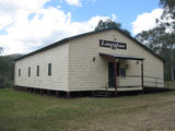 Picture of / about 'Pie Creek' Queensland - Pie Creek - hall