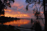 Picture relating to Lake Macquarie - titled 'Lake Macquarie'