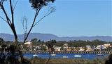 Picture relating to Port Augusta - titled 'Spencer Gulf & Port Augusta'