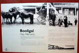 Picture relating to Booligal - titled 'Hay, Hell and Booligal sign'