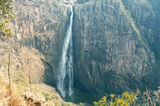 Picture relating to Wallaman Falls - titled 'Wallaman Falls'