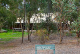 Picture relating to Warrumbungle National Park - titled 'Warrumbungle National Park Visitors Centre'