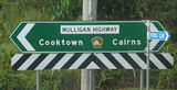 Picture relating to Cooktown Developmental Road - titled 'Cooktown Developmental Road'