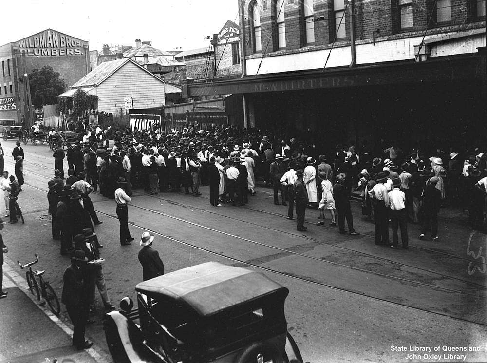 great depression in australia essay Many things were responsible for the great depression of 1929one factor was the low  australia during the great depression essays  order an essay now.