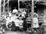 Picture relating to Condamine - titled 'Mundell Family'