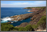 Picture of / about 'Green Cape' New South Wales - Green Cape