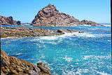 Picture of / about 'Sugarloaf Rock' Western Australia - Sugarloaf Rock