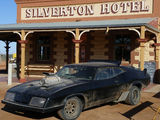 Picture of / about 'Silverton' New South Wales - Silverton