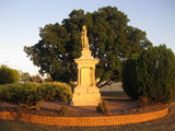 Picture relating to Gatton - titled 'Gatton - War Memorial'