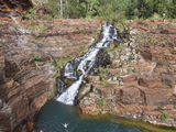 Picture relating to Fortescue Falls - titled 'Fortescue Falls'