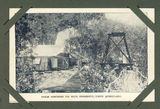 Picture relating to Herberton - titled 'Great Northern Tin Mine near Herberton, ca. 1907'