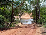 Picture of / about 'Central Arnhem Road' the Northern Territory - Central Arnhem Road
