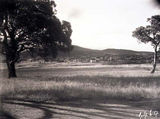 Picture relating to Canberra - titled 'Hotel Canberra from Camp Hill'
