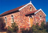 Picture of / about 'Nanson' Western Australia - Nanson Church West of Geraldton WA