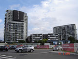 Picture relating to Wolli Creek - titled 'Wolli Creek'