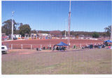 Picture relating to Moranbah - titled 'Moranbah Rodeo Complex'