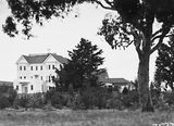 Picture relating to Yarralumla - titled 'Government House, Residence of Govenor General, Yarralumla.'