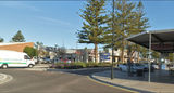 Picture relating to Ceduna - titled 'Business District Ceduna'