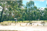 Picture of / about 'Dergholm State Park' Victoria - Dergholm State Park: Baileys Camp ground